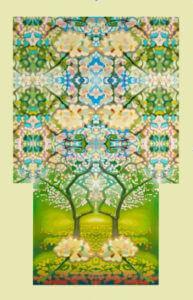 Het grote bloesemen - Pieter D. Torensma
