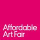 The Affordable Art Fair Amsterdam – AAFA