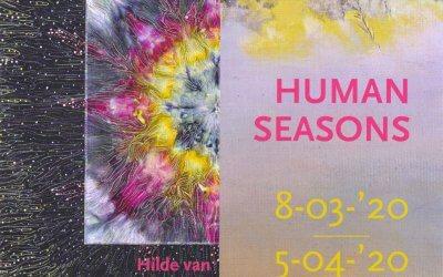 Expositie 'Human Seasons'