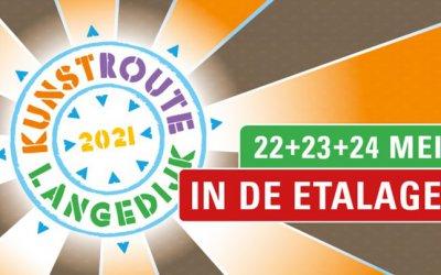 Kunstroute Langedijk 2021